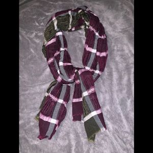 This scarf has been used but so amazing/u will ❤️
